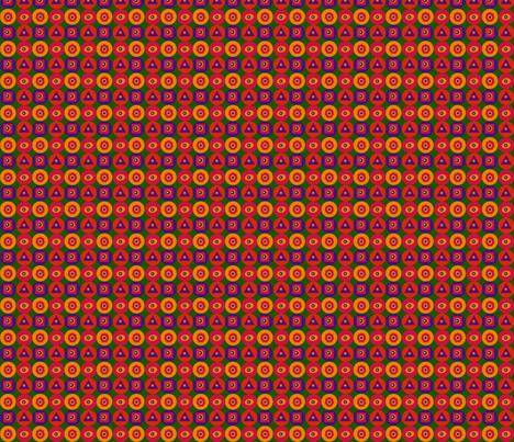 Géométrie peinture