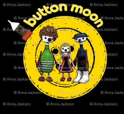 Off To Button Moon With Mr Spoon