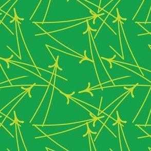 Matuba (Green - )