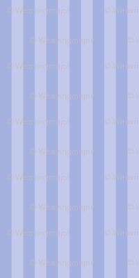 skinny mitten stripes lavender