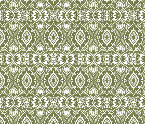Septimania fabric by siya on Spoonflower - custom fabric