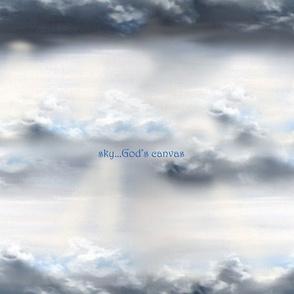 Sky... Go...