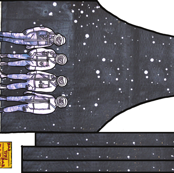 Space Apron