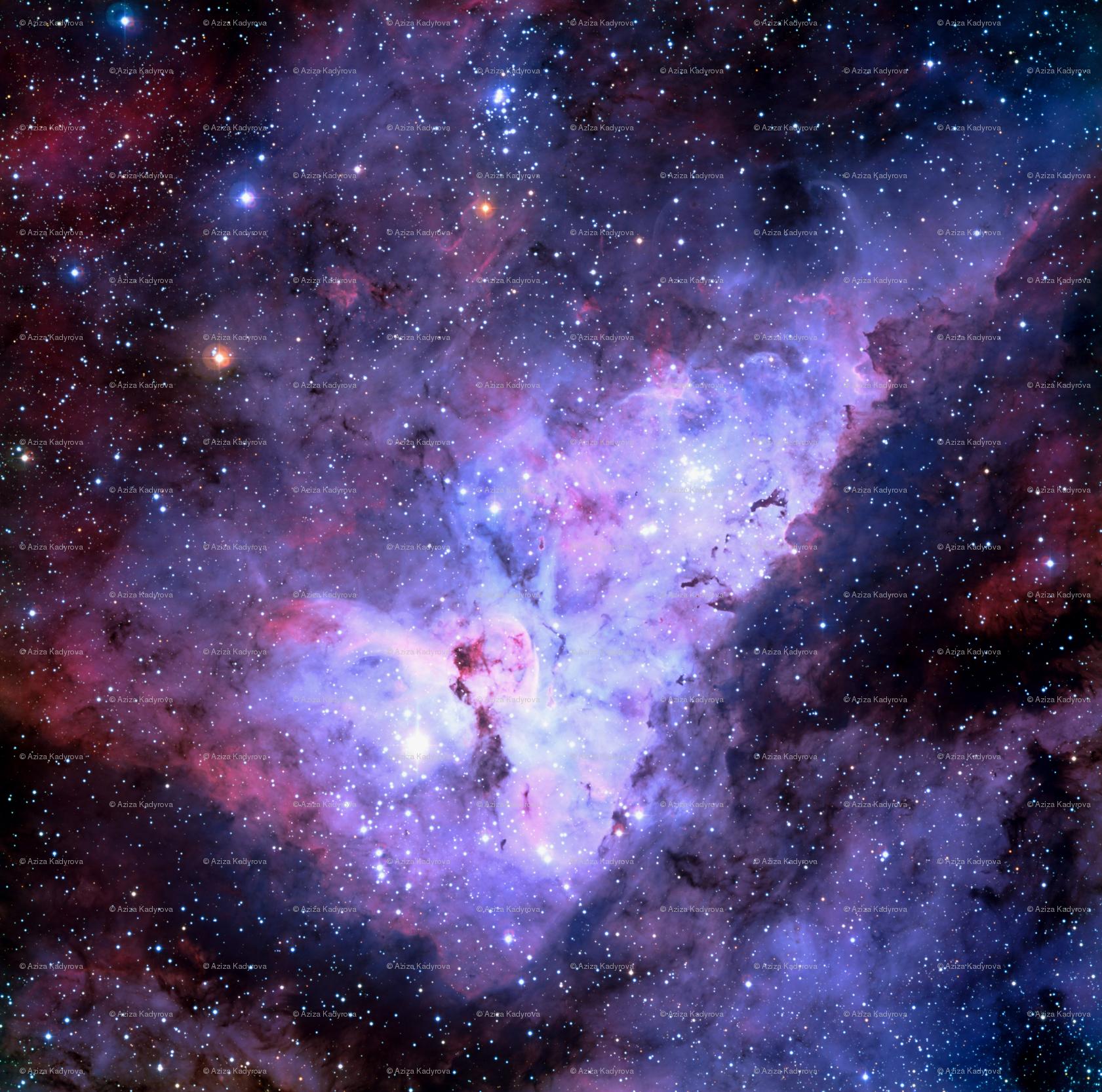 galaxy bedroom wallpaper images