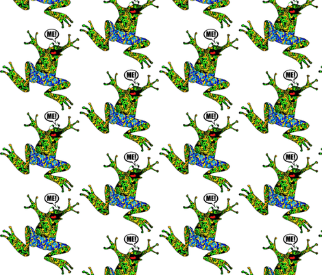 Pick Me! fabric by whimzwhirled on Spoonflower - custom fabric