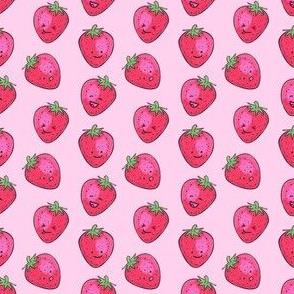 Sweetie Berries