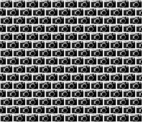 film_camera fabric by romi_vega on Spoonflower - custom fabric