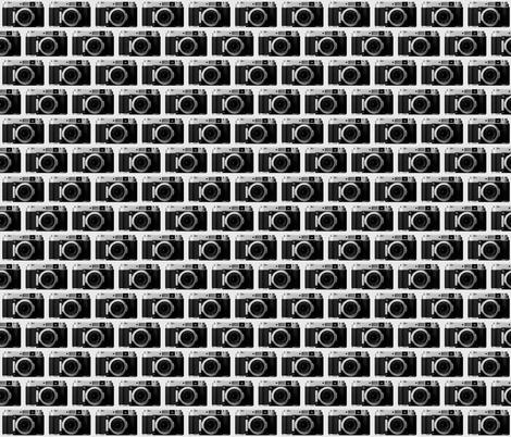 film_camera fabric by romi_vega on Spoonflower - custom fabric