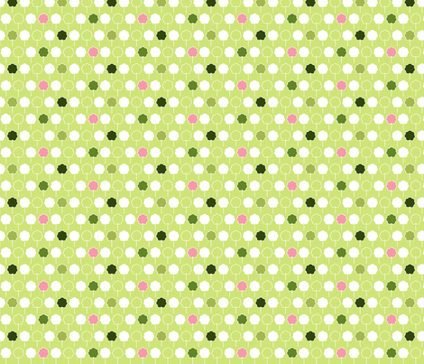 hoh_trees_sqr_rpt fabric by littletreedesigns on Spoonflower - custom fabric
