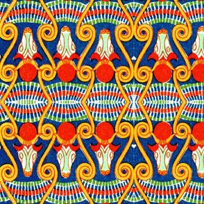 EGYPTIAN STEERS