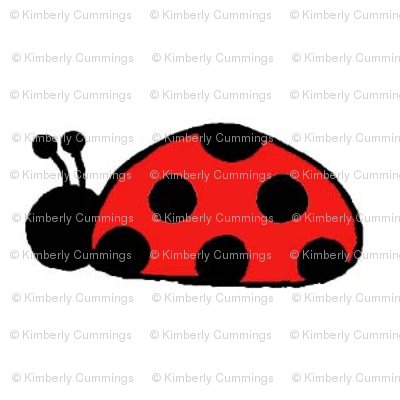 Ladybugs Go Marching