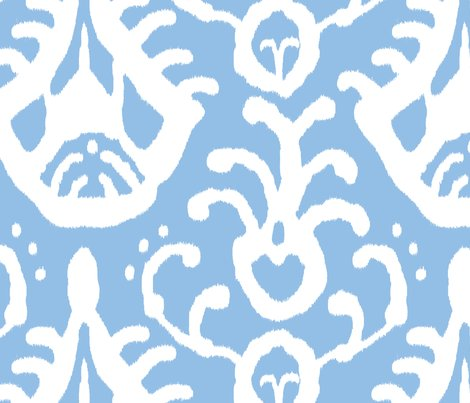 Ikat_in_sky_blue_shop_preview