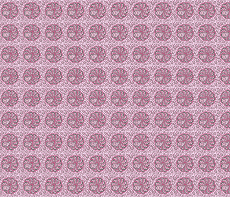 Paisleys Pattern fabric by brandymiller on Spoonflower - custom fabric