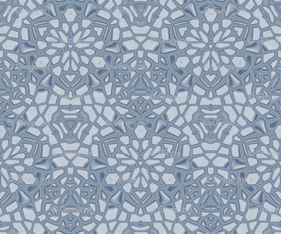 Limestone Digital Floral © Gingezel™ 2012