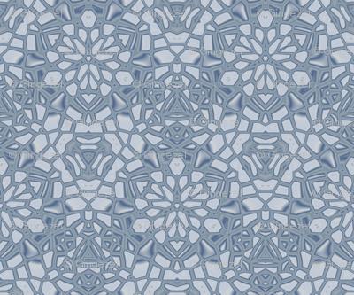 Limestone Digital Floral © Gingezel™ 2012
