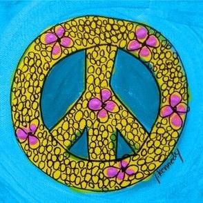 Whimsy Peace