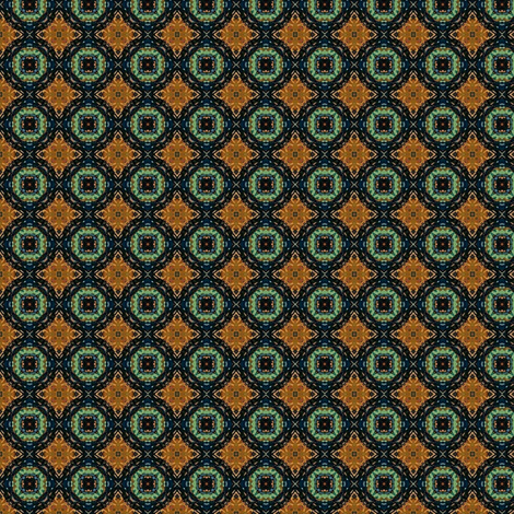 o_fish_o fabric by elephant_booty_studio on Spoonflower - custom fabric