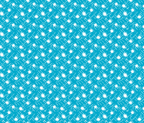 wind blown:dot:00AACC fabric by keweenawchris on Spoonflower - custom fabric