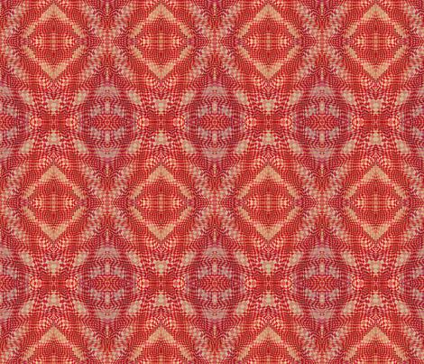 Missmatch Op Small fabric by helenklebesadel on Spoonflower - custom fabric