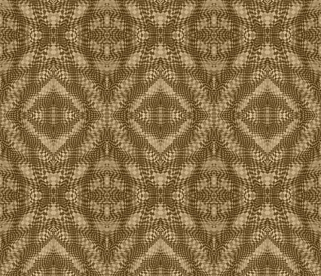 Op Sepia fabric by helenklebesadel on Spoonflower - custom fabric