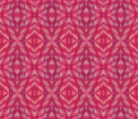 Op Pink fabric by helenklebesadel on Spoonflower - custom fabric
