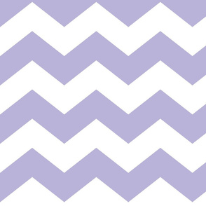 chevron lg light purple