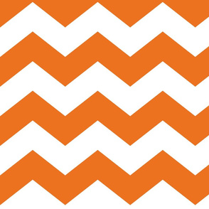 chevron lg orange