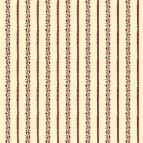 Vine stripes