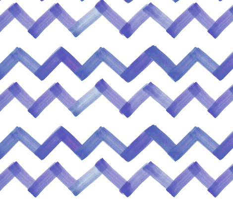 cestlaviv_lavender blue18ultra fabric by cest_la_viv on Spoonflower - custom fabric