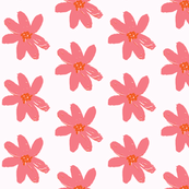 daisy pink