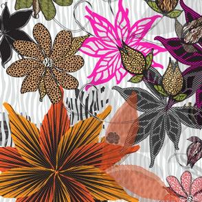 Animal Blooms