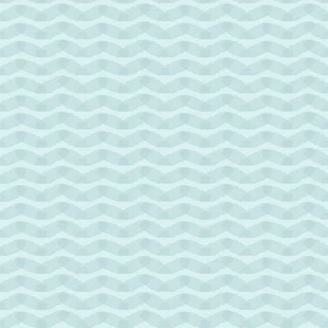 Waves fabric by natitys on Spoonflower - custom fabric