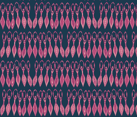 Kiirtan fabric by kirpa on Spoonflower - custom fabric