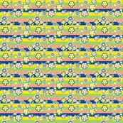 stripe_floral