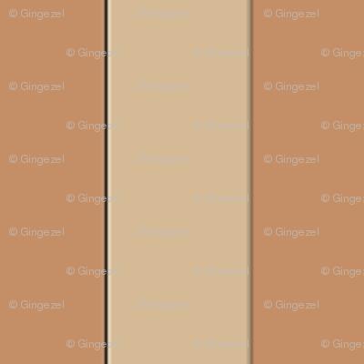 Simple Cozy Stripe © Gingezel™ 2012
