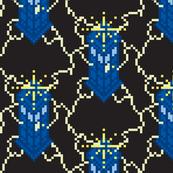 Pixel TARDIS