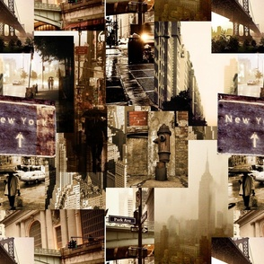 NYC Scenes