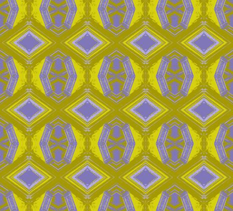 Wisteria in Chinon, France fabric by susaninparis on Spoonflower - custom fabric