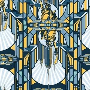 Art Deco NYC