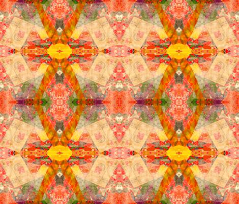 Grab Bag  fabric by anniedeb on Spoonflower - custom fabric