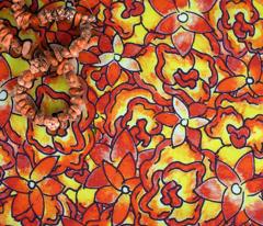 Firebird Floral