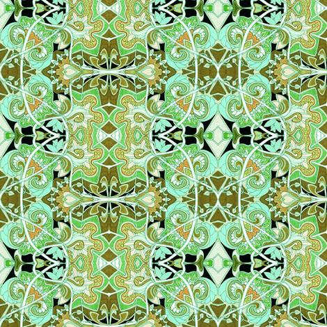 m11d2 *** fabric by edsel2084 on Spoonflower - custom fabric