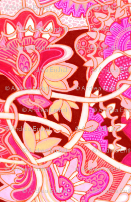 Seeing the Garden Through Rose Colored Glasses