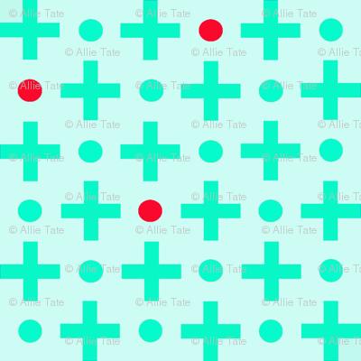 crossdot