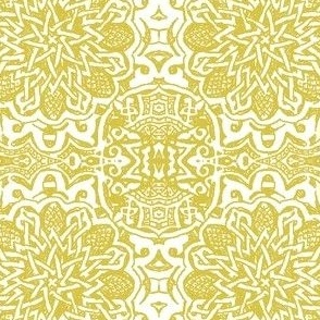 Moorish_ yellow ochre