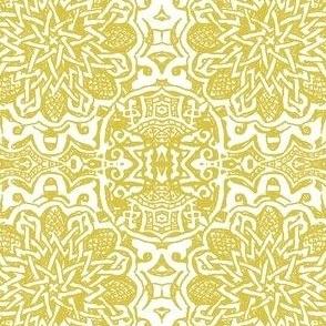 Moorish_ yellow ochre