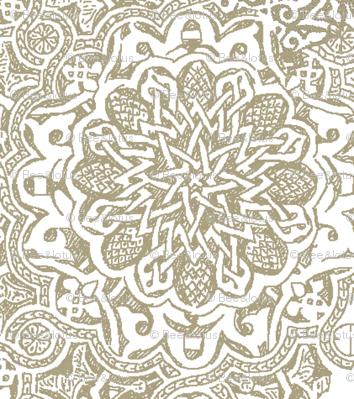 Moorish _stone