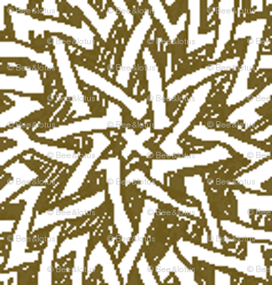 Granada Star_henna
