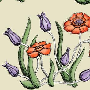 FlowerFabric2