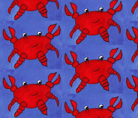 A Little Bit Crabby